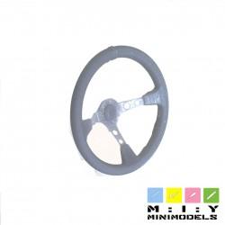OMP steering wheel