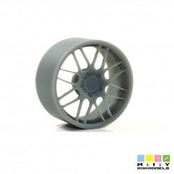 BMW M3 E46 CSL (M359) wheels