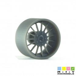 BMW style 32 wheels