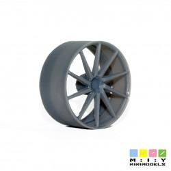 Vossen CVT wheels