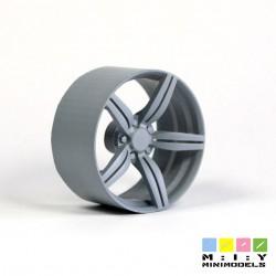 BMW style 167 wheels