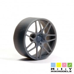 Forgiato Pinzette M wheels