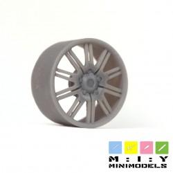 BMW style 67 wheels