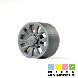 LAND Rover Defender OEM wheels