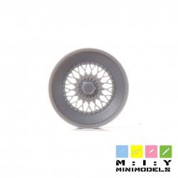 Deep dish BBS RS wheels