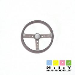 Steering wheel Renault 8 Gordini