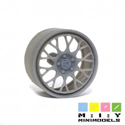 Fifteen52 GT wheel set