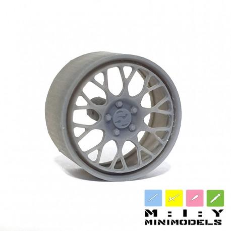 Fifteen52 GT wheel set