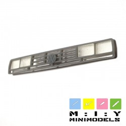 VW Golf 2 grill type 1