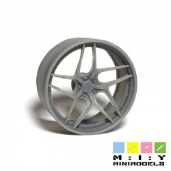 MV Forged AV1 Corsa wheels
