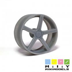Z Performance ZP6.1 wheels