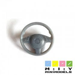 Steering wheel Type 3 BMW