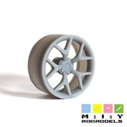 Opel Insignia OPC wheels