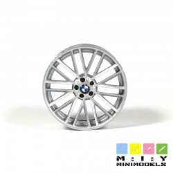 BMW style 94 wheels