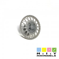 BBS RA375 Inlets