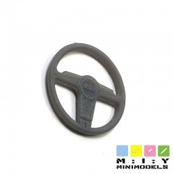 Steering wheel BBS