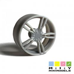 BMW style 400M wheels