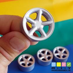 Cosworh wheels