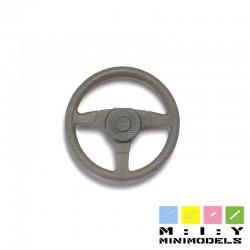 Alpina Momo steering wheel