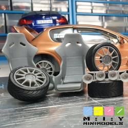 Rallye package