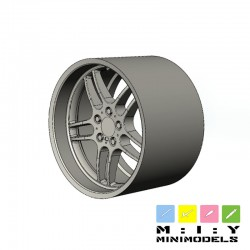 BMW style 37 wheels