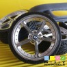 BMW AC Schnitzer type IV Race wheels