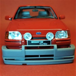 Escort RS 1990 kit