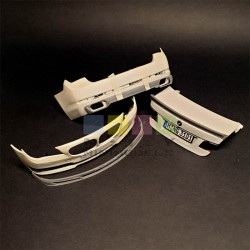 Alpina Package for BMW F02 7series Kyosho