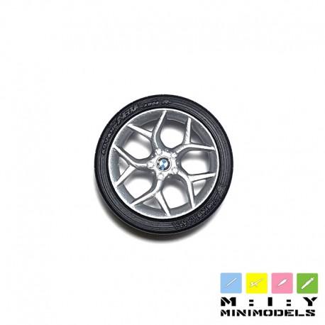 BMW Style 322 - wheels