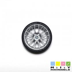 BMW Style M405 - wheels
