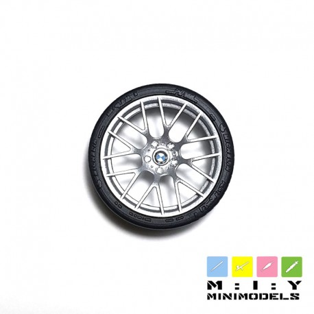 BMW Style 359 wheels