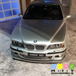 BMW M5 E39 front lip
