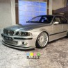 BMW M5 E39 center mesh grille with brake ducts