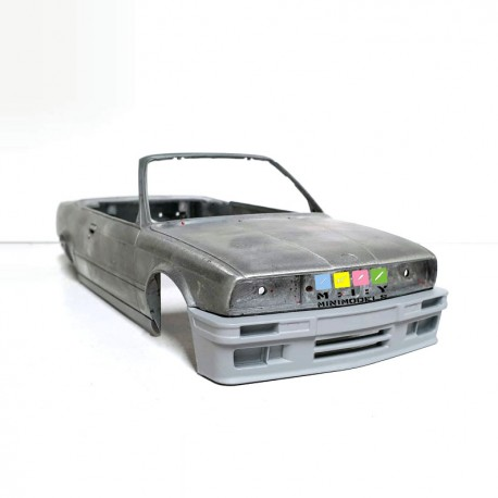 BMW E30 M tech 2 front bumper