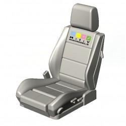 BMW E30 M Recaro seats