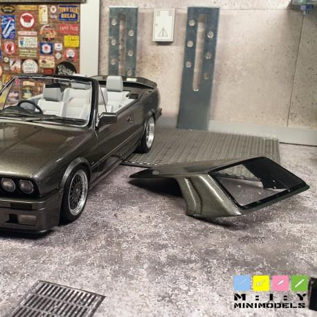 BMW E30 hard top