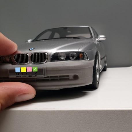 BMW E38 standard front bumper