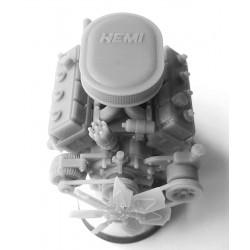 HEMI 440 engine set