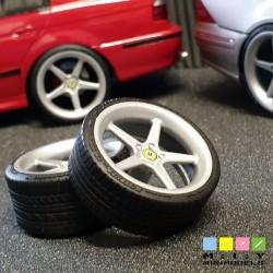 RACING DYNAMICS wheels