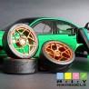 6sixty wheels