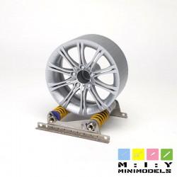 BMW Style 135 wheels