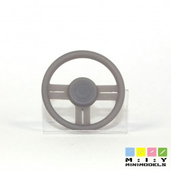 Steering wheel VW Lupo