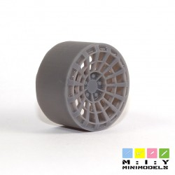 RAD48 RSI wheels