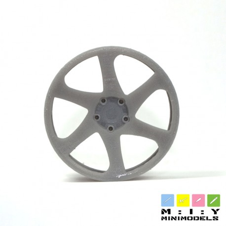 3SDM 0.06 wheels