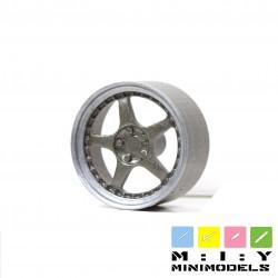 CCV K57 wheels