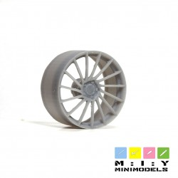 Motec Tornado wheels