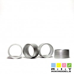 wheel rings set