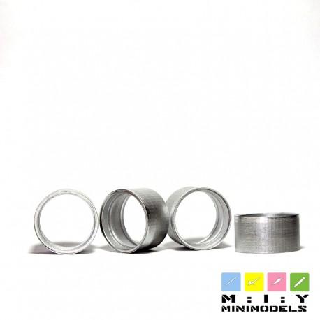 wheel rings set