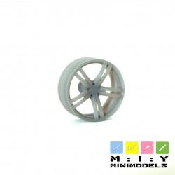 BMW style M648 wheels