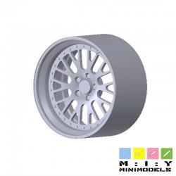CCW classic wheels
